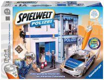 Ravensburger tiptoi Spielwelt Polizei