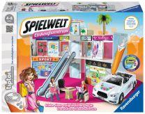 Ravensburger tiptoi Spielwelt Einkaufszentrum