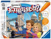 Ravensburger tiptoi Sprichst du Englisch?
