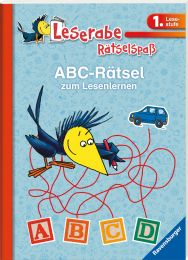 Ravensburger ABC-Rätsel zum Lesenlernen