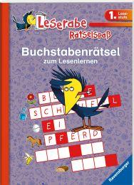 Ravensburger Buchstabenrätsel zum Lesenlernen