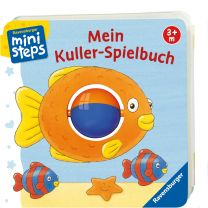 Ravensburger ministeps Mein Kuller-Spielbuch