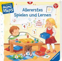 Ravensburger ministeps Allererstes Spielen und Lernen