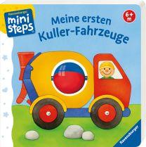 Ravensburger ministeps Meine ersten Kuller-Fahrzeuge