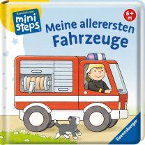 Ravensburger ministeps Meine allerersten Fahrzeuge