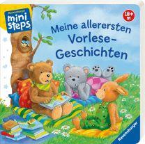 Ravensburger ministeps Meine allerersten Vorlesegeschichten