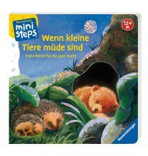 Ravensburger ministeps Wenn kleine Tiere müde sind