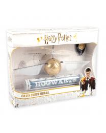 Harry Potter Goldener Schnatz Heliball