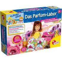 Piatnik Kleines Genie - Das Parfum-Labor