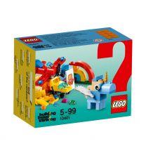 LEGO Basic Spaß mit dem Regenbogen