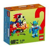 LEGO Basic Spaß in der Zukunft