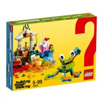 LEGO Basic Spaß in der Welt