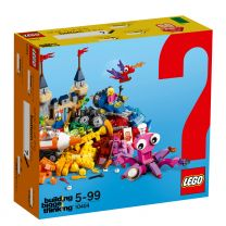 LEGO Basic Am Meeresgrund