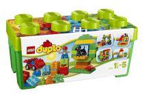 LEGO Duplo Große Steinebox