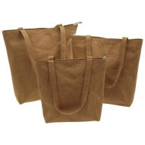 Tasche Papier/Henkel 34x9x30cm HH57cm