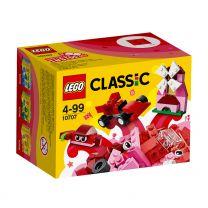 LEGO Classic Kreativ-Box Rot