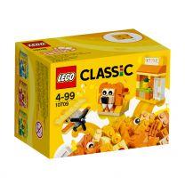 LEGO Classic Kreativ-Box Orange