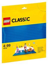 LEGO Classic Blaue Bauplatte