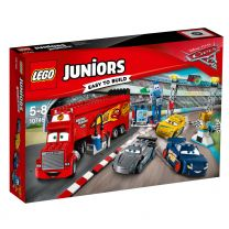 LEGO Juniors Cars Finale Florida 500