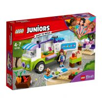 LEGO Juniors Friends Mia's Bio Foodtruck