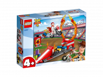 LEGO Toy Story 4 Duke Caboom's Stunt Show