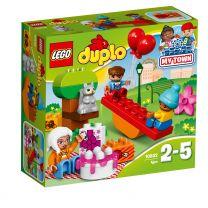 LEGO Duplo Geburtstagspicknick