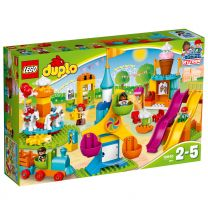 LEGO Duplo Großer Jahrmarkt