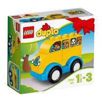 LEGO Duplo Mein erster Bus