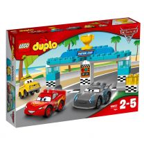 LEGO Duplo Cars Piston-Cup-Rennen