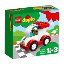 LEGO Duplo Mein erstes Rennauto