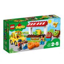 LEGO Duplo Bauernmarkt