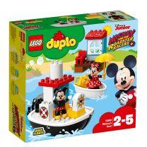 LEGO Duplo Disney Micky's Boot
