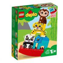 LEGO Duplo Meine erste Wippe mit Tieren