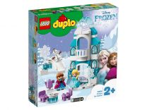 LEGO Duplo Frozen Elsa's Eispalast