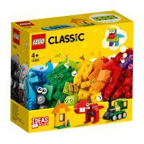 LEGO Classic - Erster Bauspaß