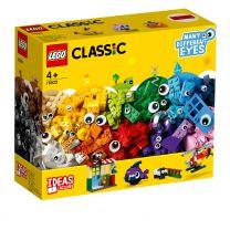 LEGO Classic - Witzige Figuren
