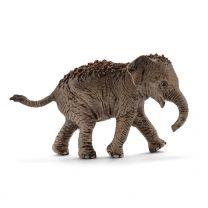 Schleich Asiatisches Elefantenbaby
