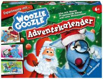 Ravensburger Woozle Goozle - Adventskalender