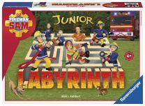 Ravensburger Feuerwehrmann Sam Junior Labyrinth