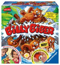 Ravensburger Billy Biber