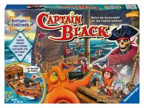 Ravensburger Captain Black