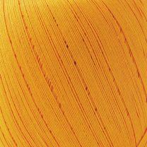 Gründl Wolle Häkelgarn 100 Nr.134 Orange
