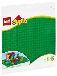 LEGO Duplo Große Bauplatte Grün