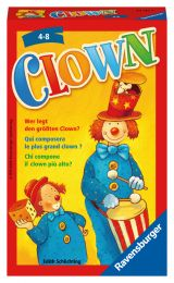 Ravensburger Clown