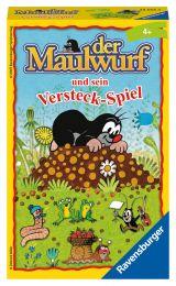 Ravensburger Der Maulwurf und sein Versteck-Spiel