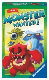 Ravensburger Monster Wanted!