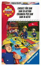 Ravensburger Feuerwehrmann Sam: Einsatz für Sam