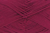 Gründl Wolle Cotton Quick Uni Nr.121 Bordeaux