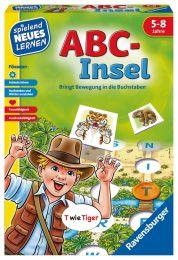 Ravensburger ABC-Insel