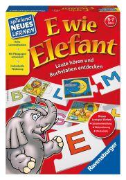 Ravensburger E wie Elefant